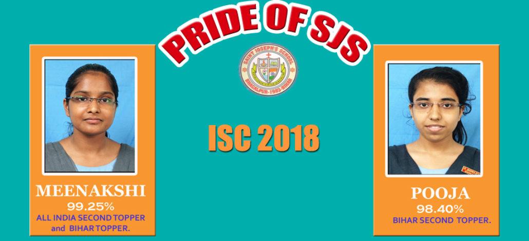 PRIDE OF SJS